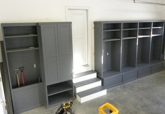 Garage Organization And Storage Ideas 16