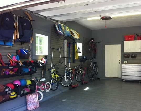 Garage Organization And Storage Ideas_17