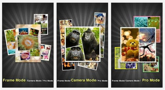 InstaPicFrame for Instagram - Best Photo App For Samsung Galaxy S4
