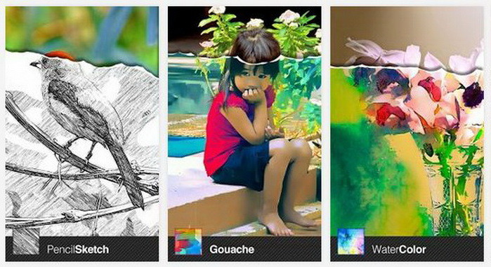 Sketch Guru - Best Photo App For Samsung Galaxy S4