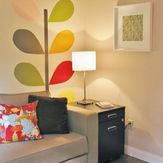 Wall Art Decor Ideas_087