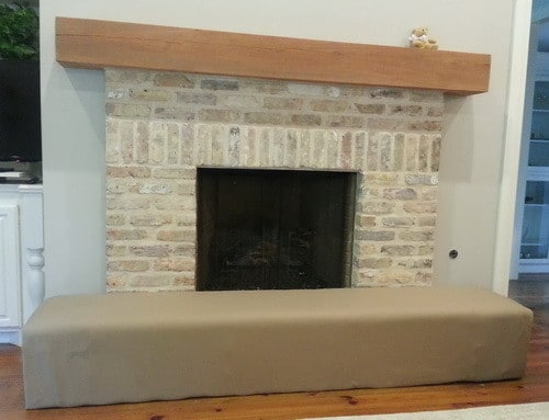 how to baby proof a fireplace hearth easy step by step 87270