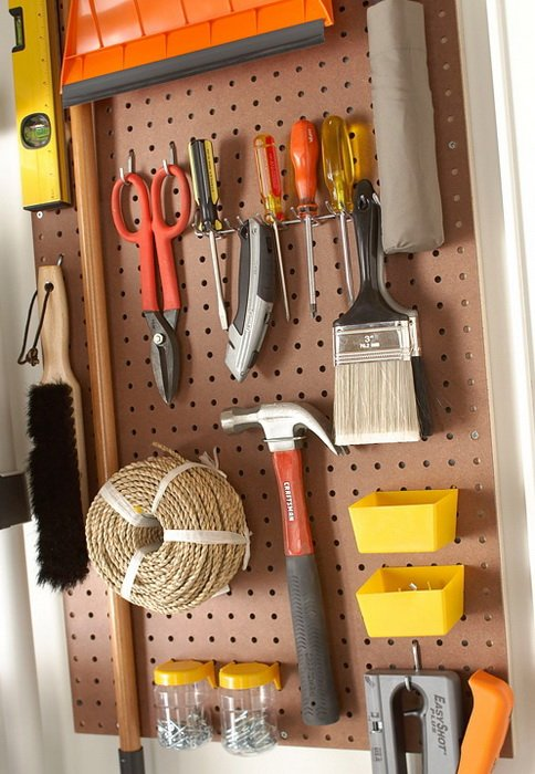 37 Ideas For An Organized Garage_07