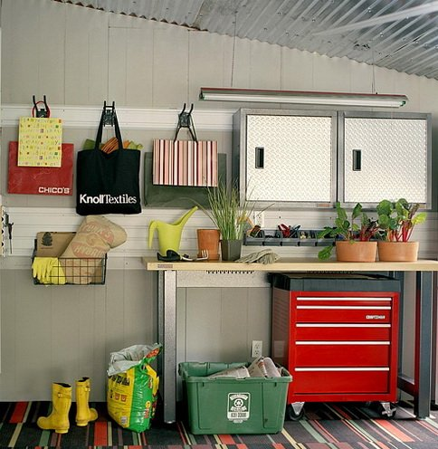 37 Ideas For An Organized Garage_08