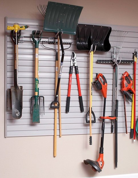 37 Ideas For An Organized Garage_13