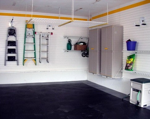 37 Ideas For An Organized Garage_20