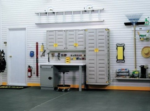 37 Ideas For An Organized Garage_24