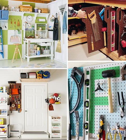 37 Ideas For An Organized Garage_26