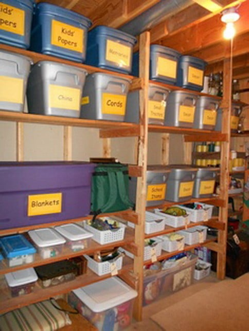 37 Ideas For An Organized Garage_31