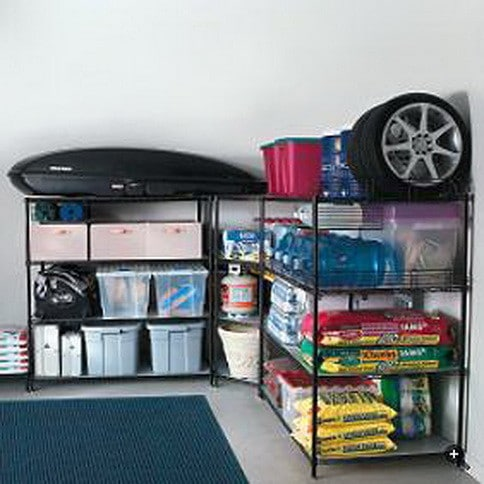 37 Ideas For An Organized Garage_34