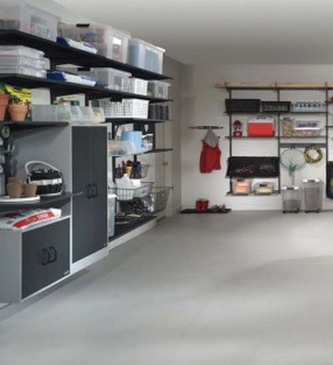 37 Ideas For A Clutter Free Organized Garage