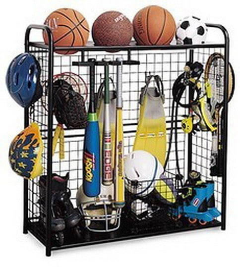 37 Ideas For An Organized Garage_37