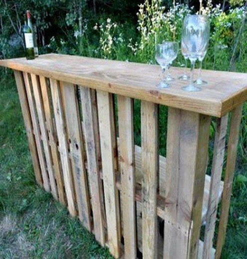 46 Genius Pallet Building Ideas_07