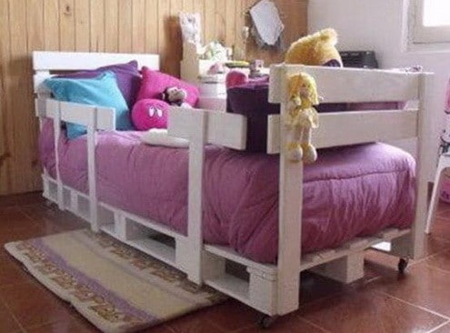 46 Genius Pallet Building Ideas_08