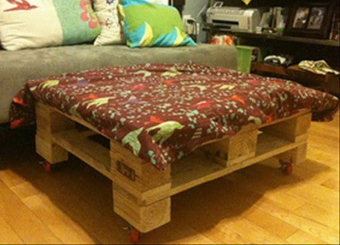 46 Genius Pallet Building Ideas_23