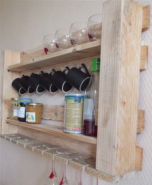 46 Genius Pallet Building Ideas_39