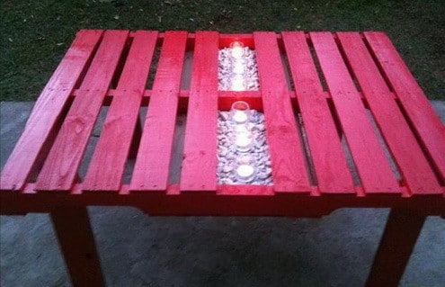 46 Genius Pallet Building Ideas_43