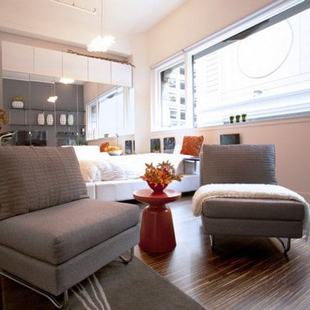 50 Amazing Decorating Ideas For Small Apartments_12