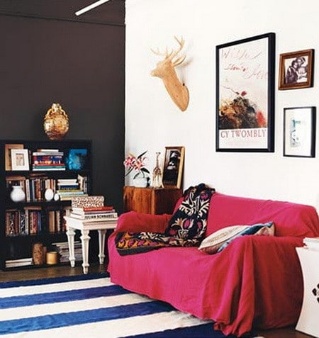 50 Amazing Decorating Ideas For Small Apartments_14