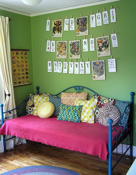 50 Amazing Decorating Ideas For Small Apartments_16
