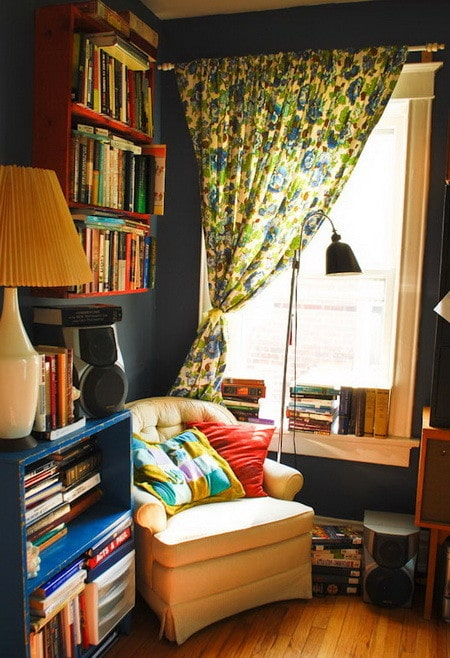 Mesmerizing Window Design For Small House To Be Inspired By: 50 Amazing DIY Decorating Ideas For Small Apartments