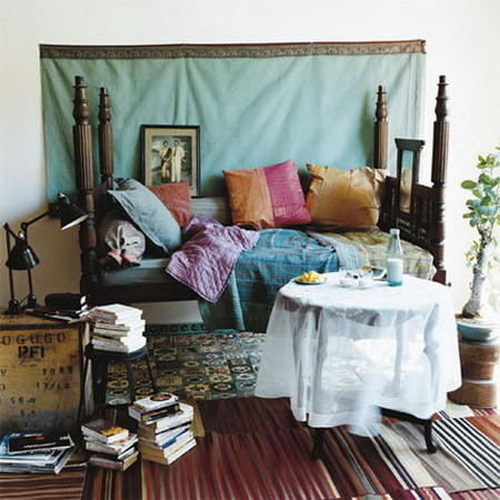 50 Amazing Decorating Ideas For Small Apartments_37