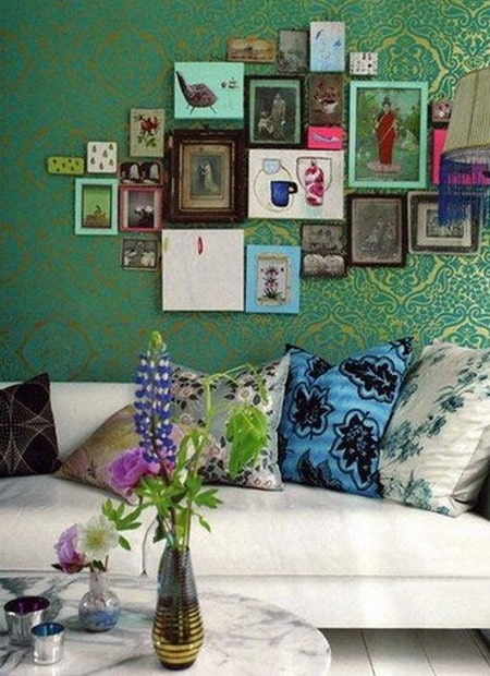 50 Amazing Decorating Ideas For Small Apartments_41