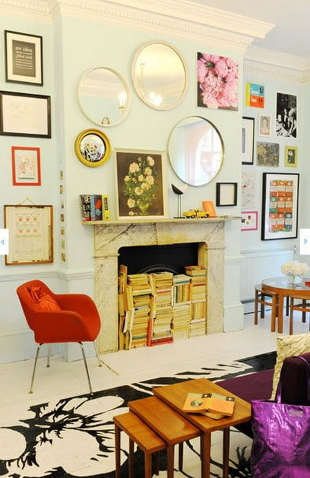 50 Amazing DIY Decorating Ideas For Small Apartments ...