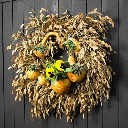 52 Fall Wreath Ideas_09