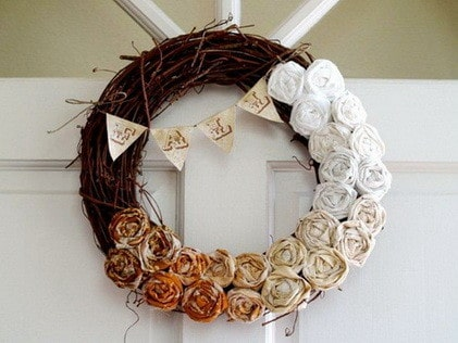 52 Fall Wreath Ideas_15