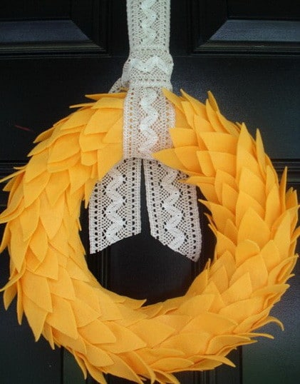 52 Fall Wreath Ideas_22