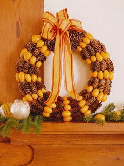 52 Fall Wreath Ideas_23