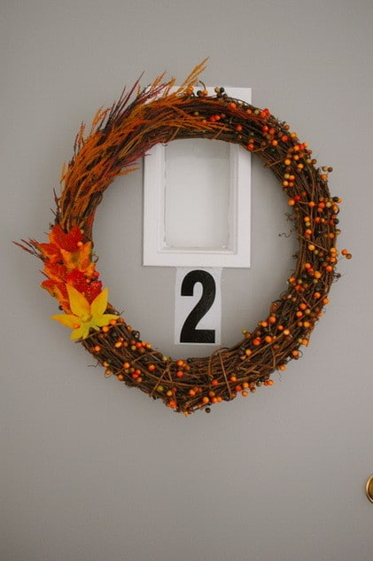 52 Fall Wreath Ideas_35