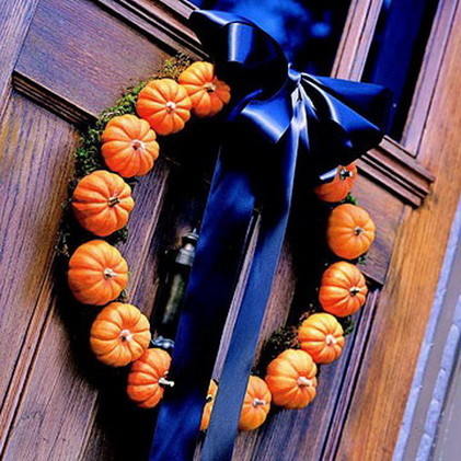 52 Fall Wreath Ideas_45
