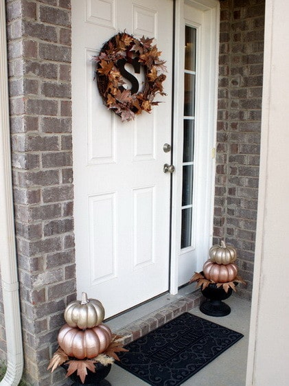 52 Fall Wreath Ideas_52