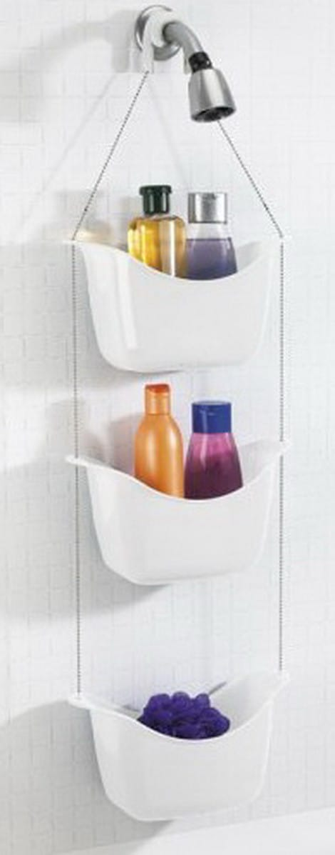 41 Bathroom Organization Products Best Storage Solutions