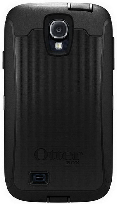Best Samsung S4 Case - OtterBox Defender Series and Holster Case for Samsung Galaxy S4