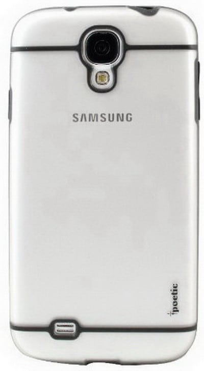 Best Samsung S4 Case - Poetic Atmosphere Case for Samsung Galaxy S4