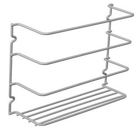 Door or Wall Wrap Rack