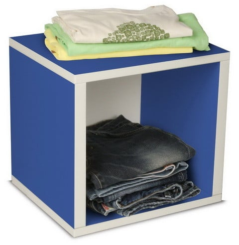 Eco Friendly Storage Cube
