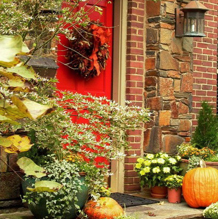 Front Porch Decorating Ideas For Fall_01