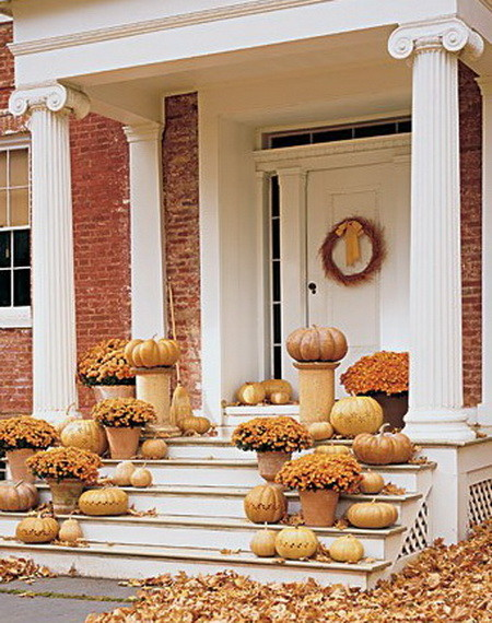 Front Porch Decorating Ideas For Fall_12