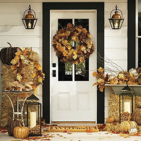 Front Porch Decorating Ideas For Fall_13
