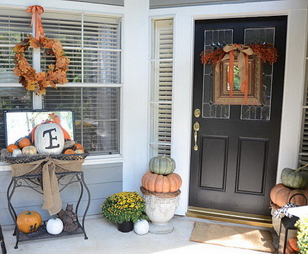 Front Porch Decorating Ideas For Fall_15