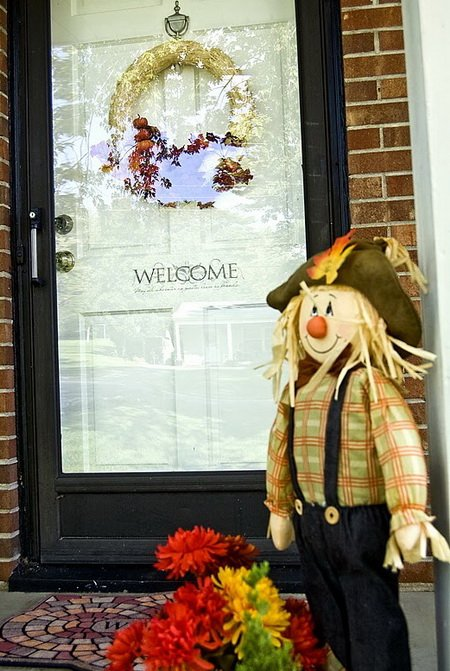 Front Porch Decorating Ideas For Fall_18