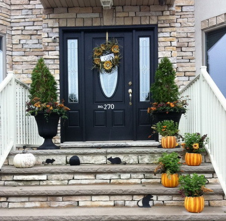 Front Porch Decorating Ideas For Fall_20