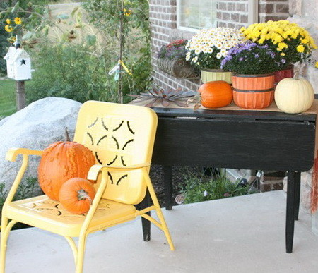 Front Porch Decorating Ideas For Fall_21