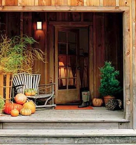 Front Porch Decorating Ideas For Fall_23