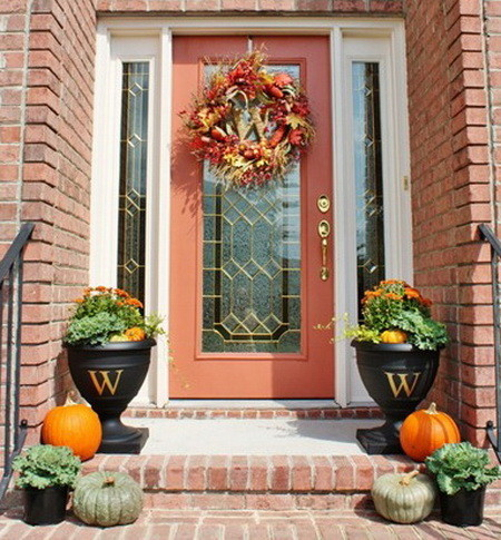 Front Porch Decorating Ideas For Fall_28