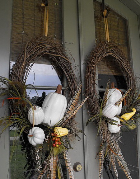 Front Porch Decorating Ideas For Fall_30